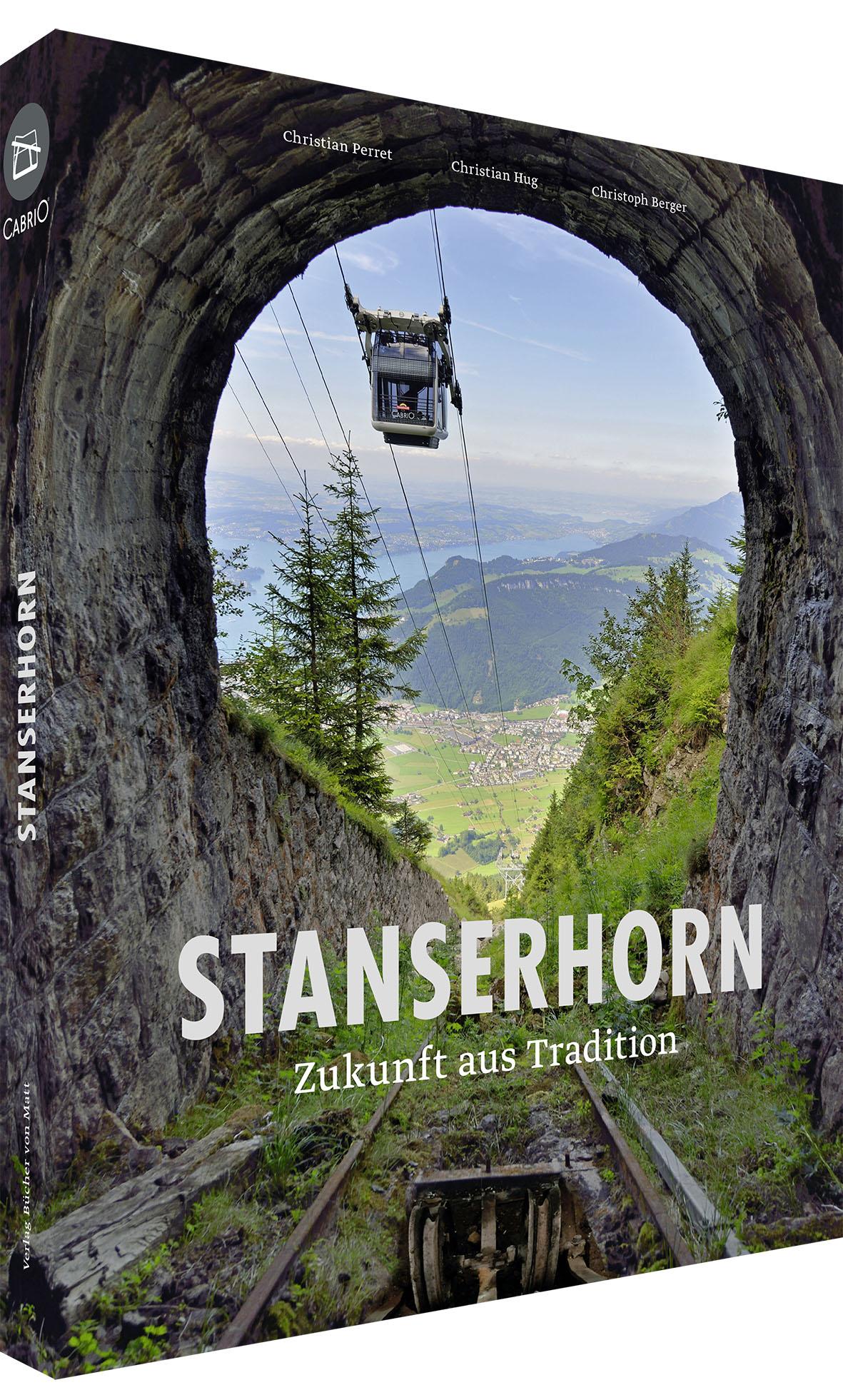 Stanserhorn-Buch